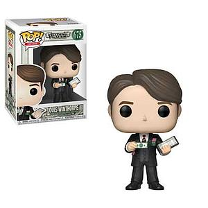Pop! Movies Trading Places Vinyl Figure Louis Winthorpe III #675