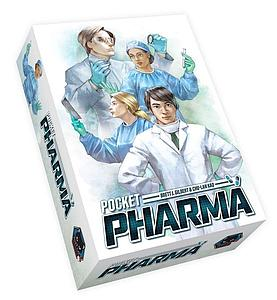Pocket Pharma (Deluxe Edition)