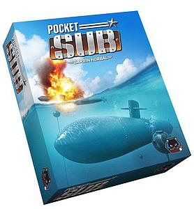 Pocket Sub (Deluxe Edition)