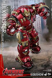 Hulkbuster [Deluxe Version] (MMS510)