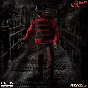 One:12 Freddy Krueger