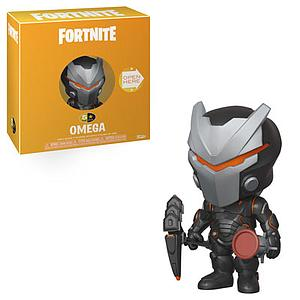 5 Star Fortnite Vinyl Figure Omega