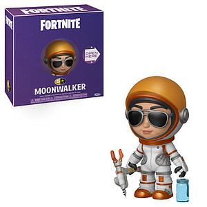 5 Star Fortnite Vinyl Figure Moonwalker