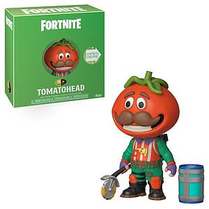 5 Star Fortnite Vinyl Figure Tomatohead