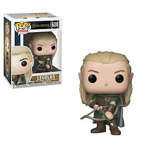 Pop! Movies The Lord of the Rings Vinyl Figure Legolas #628