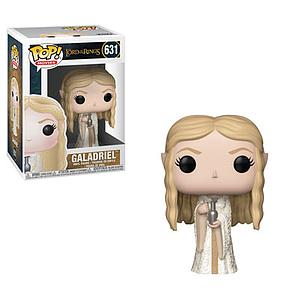 Pop! Movies The Lord of the Rings Vinyl Figure Galadriel #631