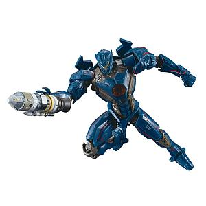 High Grade Pacific Rim Uprising Plastic Model Kit: HG Gipsy Avenger (Final Battle Specification)