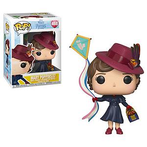 Pop! Disney Mary Poppins Vinyl Figure Mary Poppins with Kite #468