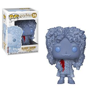 Pop! Harry Potter Vinyl Figure Bloody Baron #74