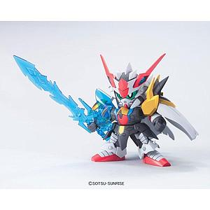 Gundam SD Legend BB Model Kit: #378 Zero Gundam