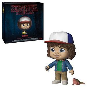 5 Star Stranger Things Vinyl Figure Dustin