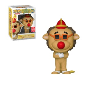 Pop! Television The Banana Splits Vinyl Figure Drooper #632 2018 Summer Convention Exclusive (Only 4000 Made)