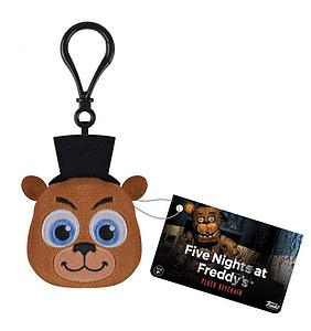 Mopeez Plush Keychain: Five Nights at Freddy's - Freddy