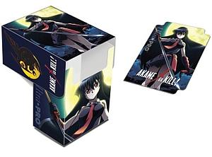 Deck Box: Akame ga Kill!