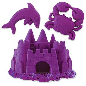 Kinetic Sand - 8oz Purple