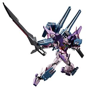Gundam High Grade Build Divers 1/144 Scale Model Kit: #021 Gundam 00 Sky HWS (Trans-Am Infinite Mode)