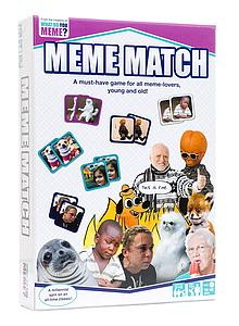 What Do You Meme? Meme Match Expansion Pack