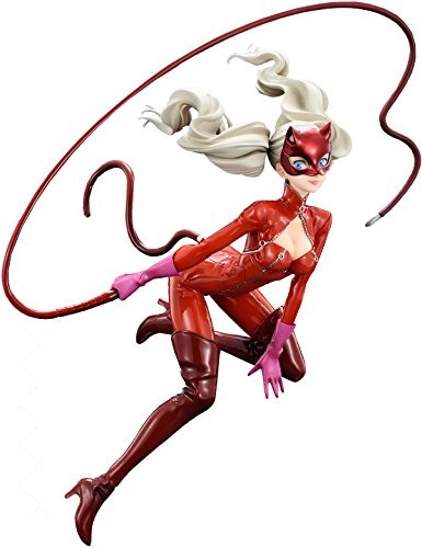 Anne Takamaki (Phantom Thief Version) with Red Base Edition