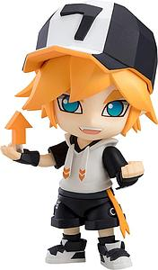 Nendoroid AOTU World Jin #1038