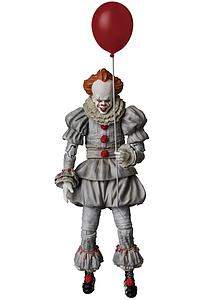 MAFEX Series - Pennywise #093
