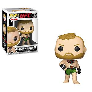 Pop! UFC Vinyl Figure Conor McGregor #07