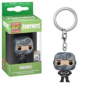 Pop! Pocket Keychain Fortnite Vinyl Figure Havoc