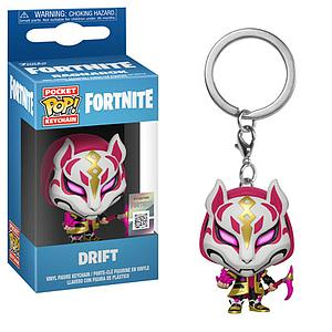 Pop! Pocket Keychain Fortnite Vinyl Figure Drift