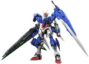 Gundam Perfect Grade 1/60 Scale Model Kit: 00 Gundam Seven Sword/G