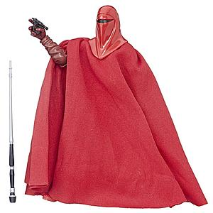 "Star Wars The Black Series 6"" Action Figure Imperial Royal Guard #38"