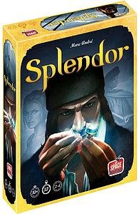 Splendor (Multilingual)