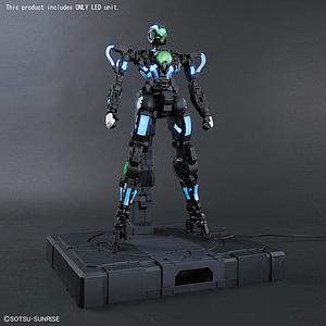 Gundam Perfect Grade 1/60 Scale Model Kit: LED Unit for Gundam Exia