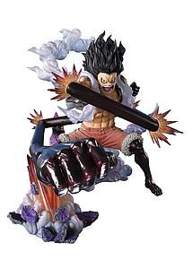 Monkey D. Luffy (Gear 4)