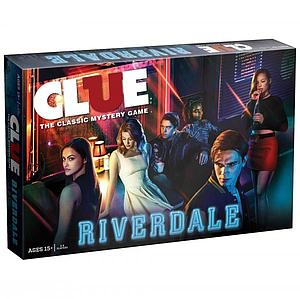 Clue: Riverdale
