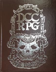Dungeon Crawl Classics: Demon Skull (Re-Issue Edition)