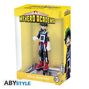 "My Hero Academia 7"" Action Figure  Midoriya (Deku)"