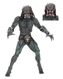 The Predator (2018) - Deluxe Armored Assassin Predator