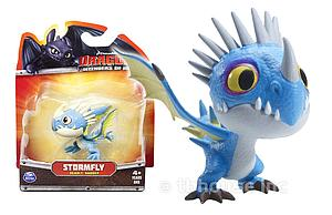 "Spin Master Dragons: Defender of Berk 3"": Stormfly Deadly Nadder"
