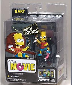 The Simpsons Movie Box Set: Bart