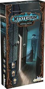Mysterium: Hidden Signs (French)