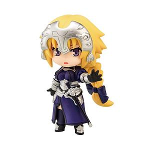 Fate/Apocrypha Chara-Ani Niitengo Premium Black Faction: Ruler