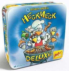 Pick-Omino Deluxe (HeckMeck)