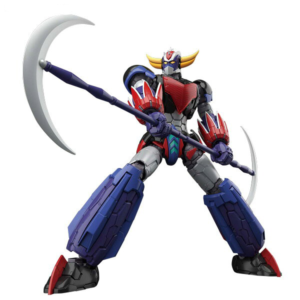 UFO Robot Grendizer High Grade 1/144 Scale Model Kit: Grendizer (Infinitism)