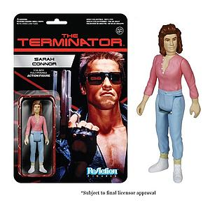 ReAction Figures Terminator Series Sarah Connor (Vaulted)