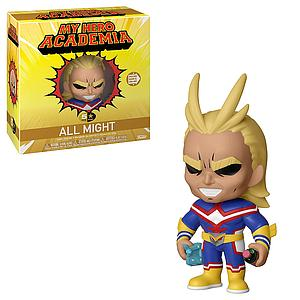 5 Star My Hero Academia Vinyl Figure All Might