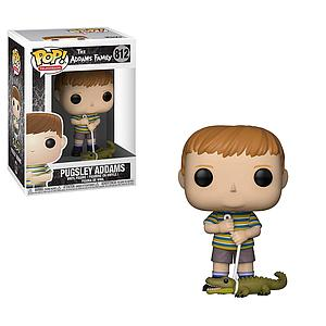 Pop! Television The Addams Family Vinyl Figure Pugsley Addams #812