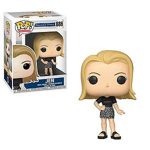 Pop! Television Dawson's Creek Vinyl Figure Jen