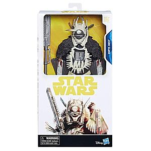 "Star Wars Solo 12"" Action Figure Enfys Nest"