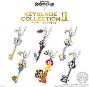 Kingdom Hearts: Keyblade Collection II