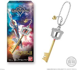 Kingdom Hearts: Blind Box - Keyblade Collection II