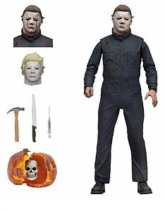 Halloween II - Ultimate Michael Myers